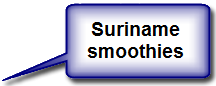 suriname smoothies